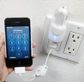 96 Units of 2 in 1 USB Charger