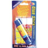 48 Units of Glue Stick, White, 4 Pk. - Glue Office and School
