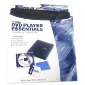 100 Units of Targus 5 DVD/CD Holder