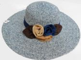 60 Units of Ladies' Hat w. Flower