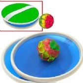 48 Units of Catch Games W/Suction Ball