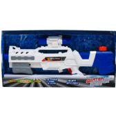 """12 Units of 20"""" WATER GUN W/ PUMP ACTION IN OPEN BOX, 2 ASSRT CLRS - Water Guns"""