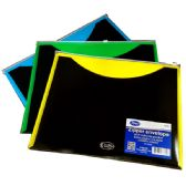 48 Units of Document envelope with pocket - Envelopes