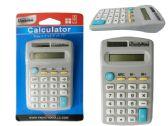 48 Units of Calculator, 8 Digits - Calculators