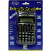36 Units of Scientific Calcutor - CALCULATORS