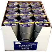 "48 Units of Duct Tape, Silver, 2""x10 Yds - Tape"