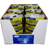 "24 Units of Duct Tape, 1.89"" x 60 Yds - Tape"