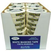 "48 Units of Masking Tape, 0.94"" x 30 Yds - Tape"