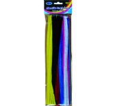 48 Units of Chenille Craft Stems, 45 Pc., Asst. Colors