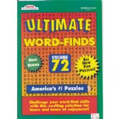 80 Units of Ultimate Word Find - Dictionary & Educational Books
