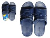 48 Units of Men's EVA Slippers, Size 41-45