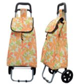 10 Units of ROLLING BAG 90X35X28CM - Shopping Cart Liner