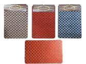 48 Units of Checkered Floor Mat - Home Accessories