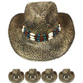 24 Units of KIDS COWBOY HAT