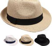 24 Units of HIGH QUALITY FEDORA HAT - MIXED COLORS