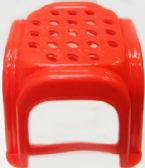 50 Units of 24.5cm Plastic Stool - Home Accessories