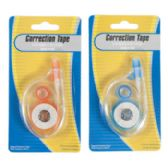 72 Units of 26ft L Correction Tape - Correction Items