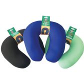 12 Units of Adult U-Shaped Travel Pillow - Pillows