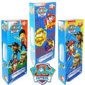 72 Units of NICKELODEON'S PAW PATROL TOWER JIGSAW PUZZLES.