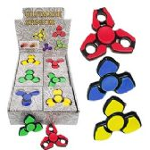 72 Units of HIGH QUALITY HAND SPINNERS - Fidget Spinners