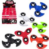 72 Units of HIGH QUALITY NINJA HAND SPINNERS. - Fidget Spinners