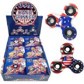 72 Units of HIGH QUALITY USA HAND SPINNERS. - Fidget Spinners