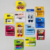 108 Units of Lip Care Center 108pc Display -Chap Ice Assorted - See N2 - Cosmetics