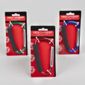 72 Units of Mega Carabiner - Hardware Products