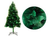 "1 Units of 6 Ft Christmas Tree With Frosted Tips 4.7"" L Tips"