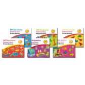 96 Units of Baby early education book 3D - Coloring & Activity Books