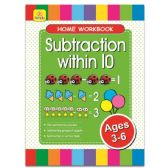 96 Units of Education book/addition - Coloring & Activity Books