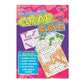 80 Units of Grab bag word find - Crosswords, Dictionaries, Puzzle books