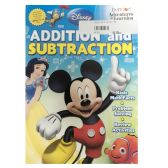 108 Units of Disney add & subtract