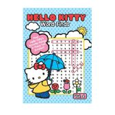96 Units of Hello kitty word finds