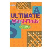160 Units of Utimate word find - Crosswords, Dictionaries, Puzzle books