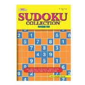 160 Units of Sudoku puzzle collection - Crosswords, Dictionaries, Puzzle books