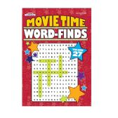 160 Units of kappa movietime word find - Crosswords, Dictionaries, Puzzle books