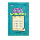 180 Units of Holy bible word finds - Crosswords, Dictionaries, Puzzle books