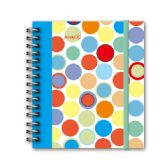 """96 Units of 150-spiral notebook 4x5.5"""""""