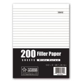 48 Units of 200 count filler paper - PAPER