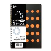"""96 Units of Note book 8.5x6""""/100 page"""
