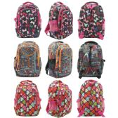 """36 Units of 12""""kid's backpack"""