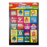 96 Units of Reward stickers