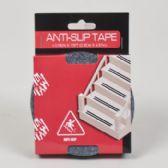 72 Units of Blk Anti-slip Tape .98in X 15ft - Tape