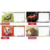 "96 Units of 2018 wall calendar 12x11"" - Calendars & Planners"
