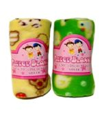 60 Units of Baby Blanket 30x30 cm - Baby Accessories