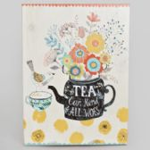 36 Units of Wall Decor 16 X 12 (16.50) Tea Can Mend All Woes