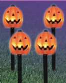 12 Units of Pumpkin yard stick lite 4 pack/20L UL