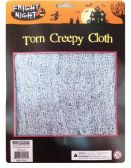 96 Units of Torn creepy cloth 72x32""