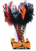 144 Units of Ball pen hand - Halloween & Thanksgiving